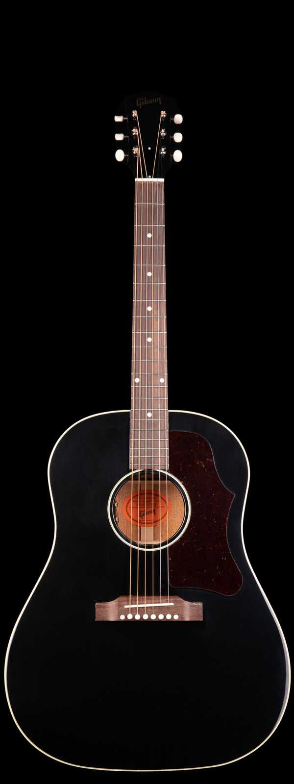 Gibson Custom Shop 1950s J-45 Original - Ebony