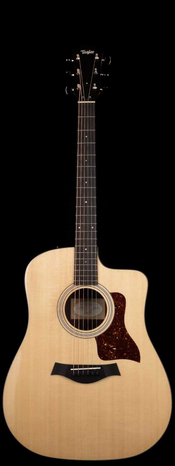 Taylor 210ce Plus Natural Finish