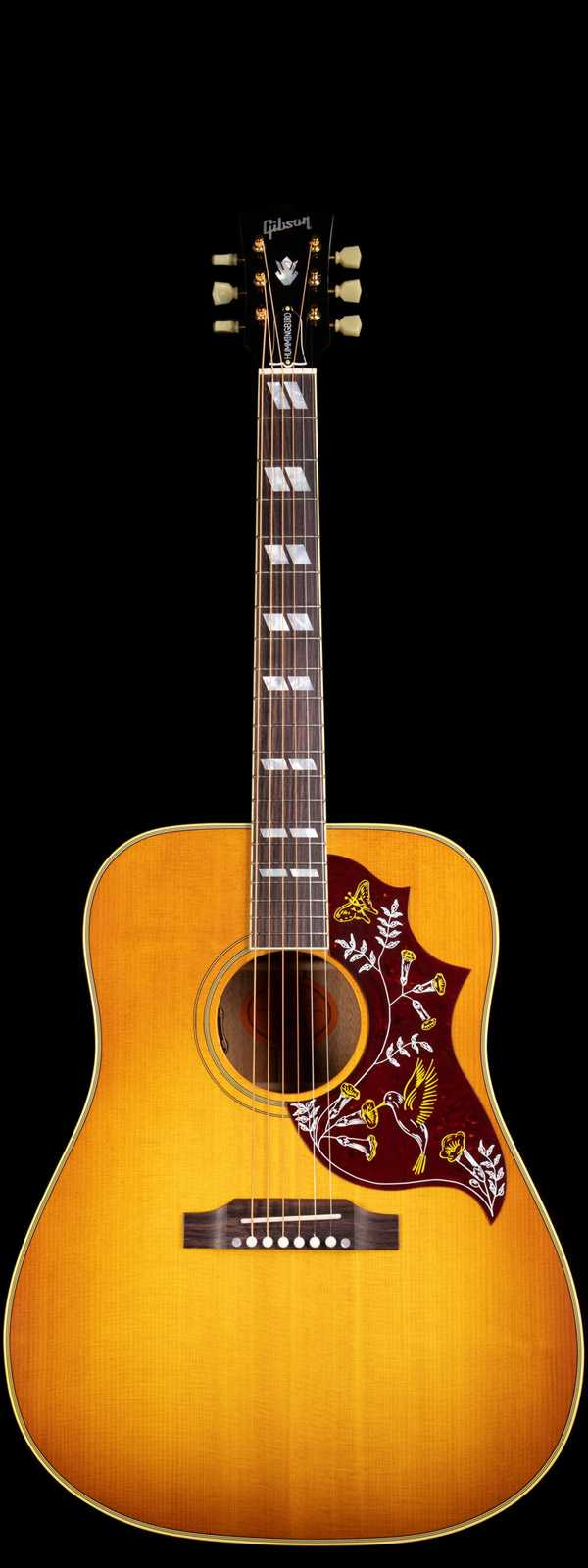 Gibson Hummingbird Original Acoustic Electric Heritage Cherry Sunburst