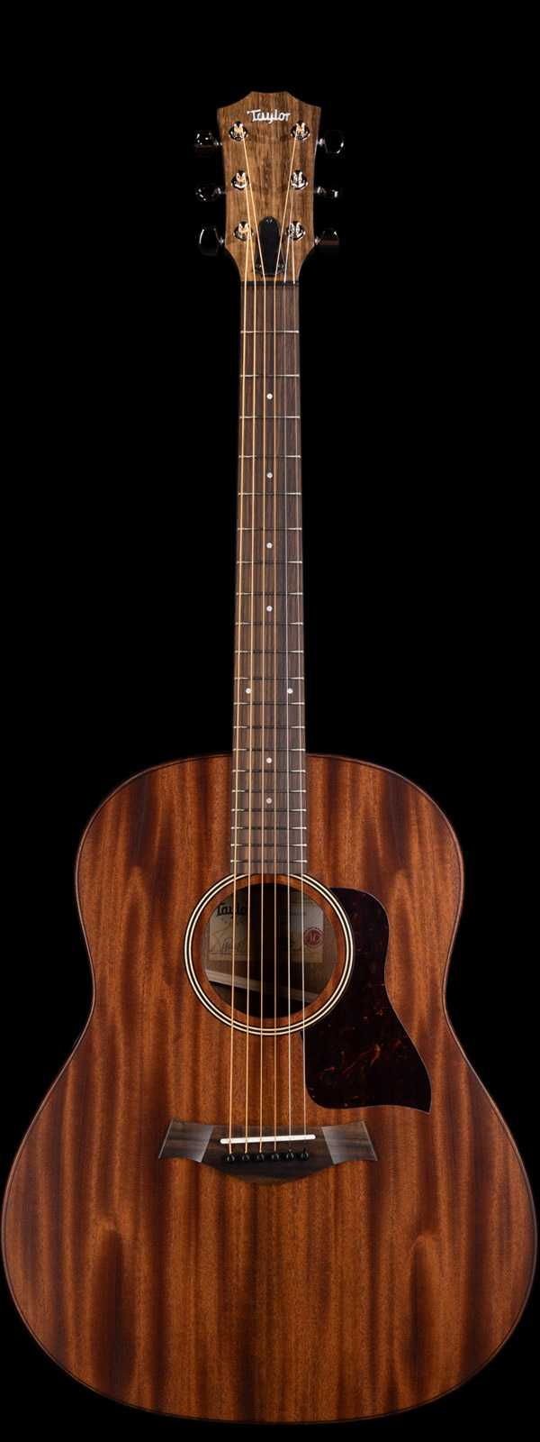 Taylor AD27 American Dream Grand Pacific Acoustic Satin Finish