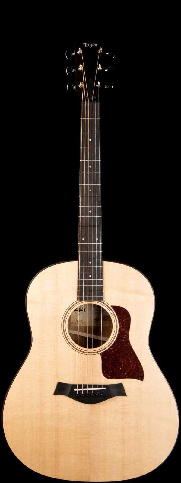 Taylor AD17 American Dream Grand Pacific Sitka Spruce Top Natural