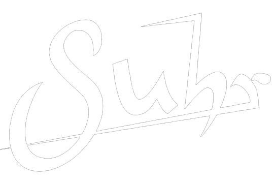 Suhr electric guitars