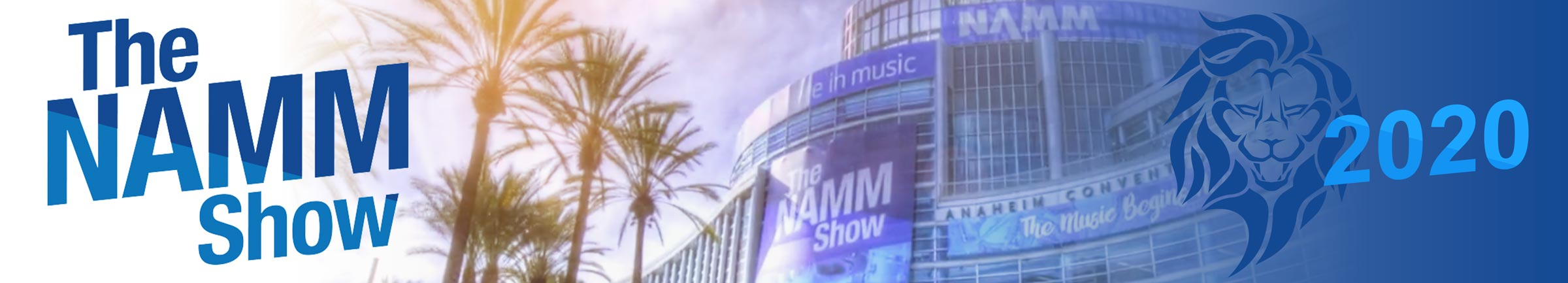 WildCat Guitars at NAMM 2020